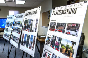 Placemaking Boards